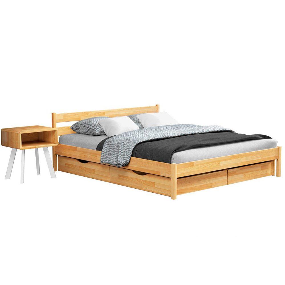 """Ліжко двоспальне """"НОТА БЕНЕ"""""""